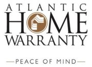 AHW – Atlantic New Home Warranty